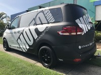 matte-black-vinyl-on-gloss-white-van-wrap-southport