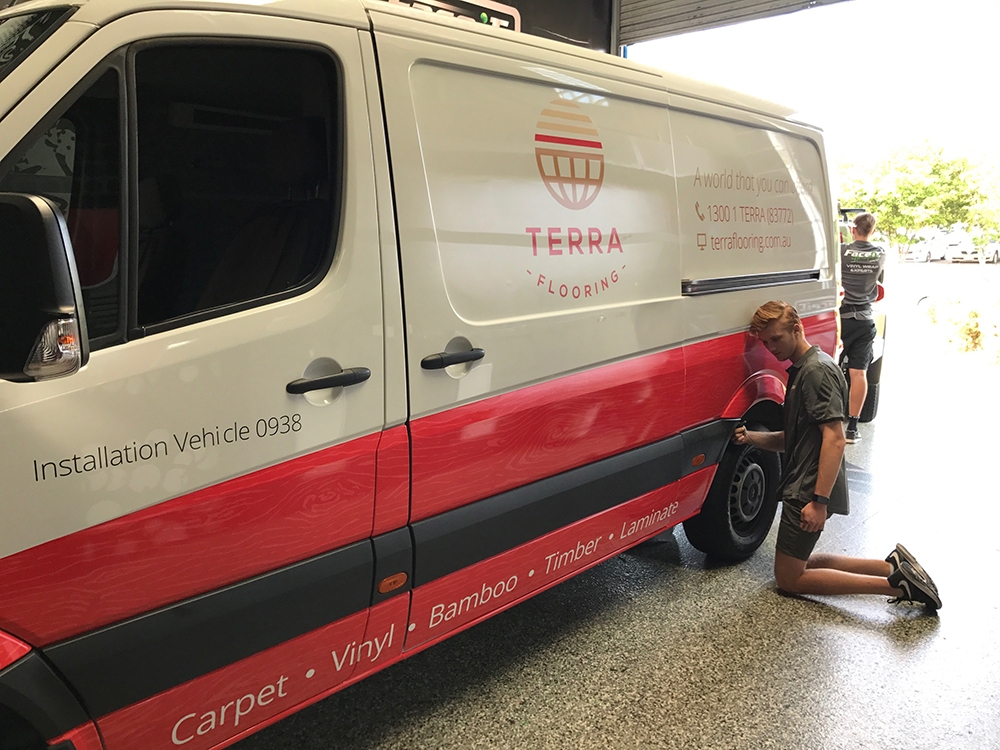 fleet-vehicle-wrapping-gold-coast